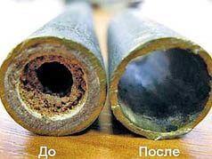Промывка канализации в Кемерове